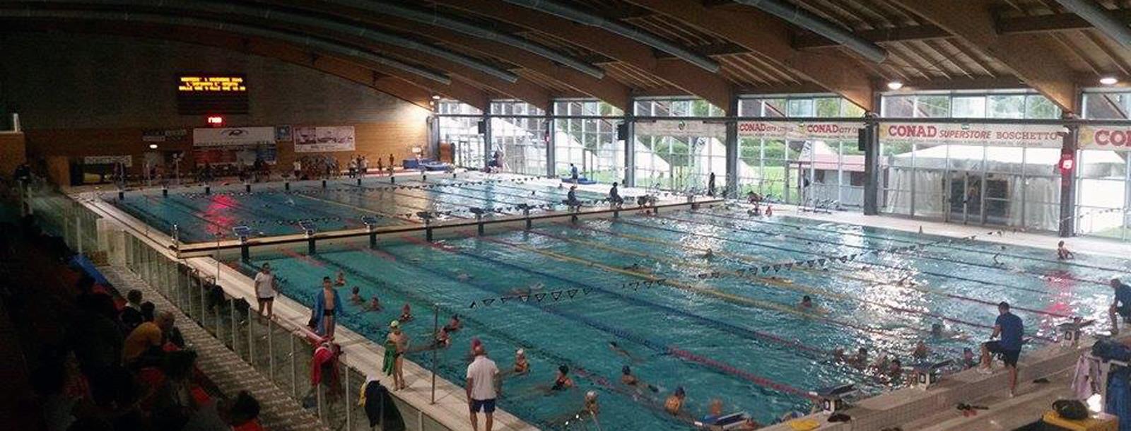 Stadio del nuoto riccione - Piscine dello stadio ...